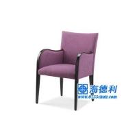 軟包扶手椅子,酒店客房椅子,賓館軟包椅子
