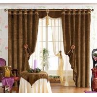 布艺窗帘系列
