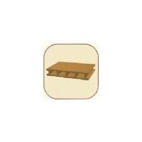 塑木空心地板150*25mm