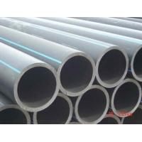 川路塑胶-PE给水管