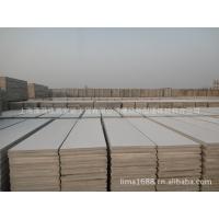 聚苯颗粒水泥板  轻质隔墙板   节能墙体材料