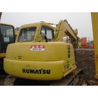 低价出售小松PC60挖掘机6.5万