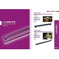 LED护栏管 LED投光灯 LED点光源 LED地埋灯 LE