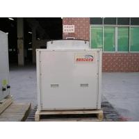 热泵热水机