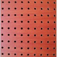 木质吸音板,孔木吸音板