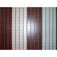 木质吸音板,陕西吸声板