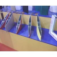 亚铝金桥铝型材  亚铝金桥铝材 铝合金  工业铝材 散热器铝