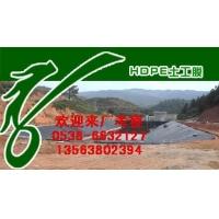 供应人工湖防水材料HDPE防渗土工膜