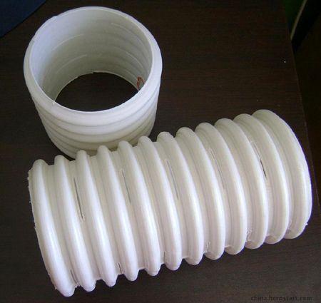 PVC-U双壁波纹管 -PVC U双壁波纹管