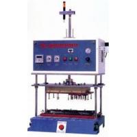 高精度直熔式热容机、精致型、多点式热压机