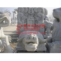 忠孝牌坊、石亭、龙亭、拦板、青石雕刻、石桥等