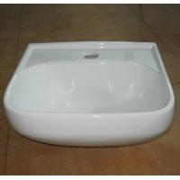 澳洲市场畅销挂墙式洗手盆厂家S4534
