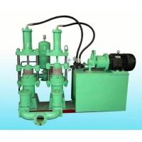 YB150柱塞泥浆泵|河南YB陶瓷柱埋泥浆泵|禹州陶瓷泥浆泵