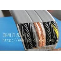 PUR非屏蔽电梯随行扁电缆TVVB|电梯随行扁电缆|扁电缆