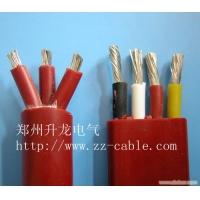 【硅橡胶扁电缆YGGB】河南哪有卖硅橡胶扁电缆