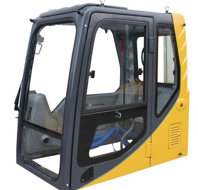三一挖掘机驾驶室座椅,驾驶室门,驾驶室总成