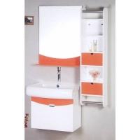 星月潔具(馨悅潔具)-PVC柜系列 XY010PVC