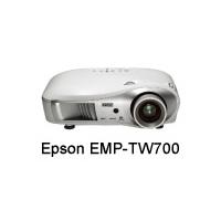 爱普生TW700高清投影机