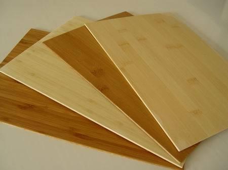 炭化平压竹单板