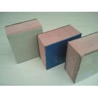 成都吳江彩鋼-擠塑彩鋼板