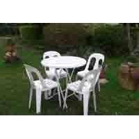 塑料圆桌,塑料方桌,塑料椅