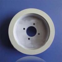 磨PCD/PCBN刀具用金刚石陶瓷砂轮