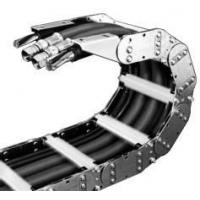 供应35X100电缆穿线拖链,油管移动保护链