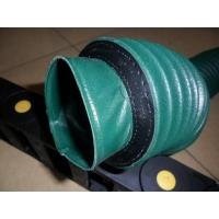 供应液压油缸伸缩防尘保护套