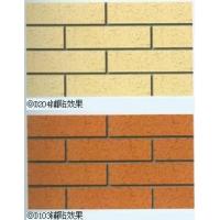 南盛陶瓷-外墙砖-劈开砖-拉毛系列6