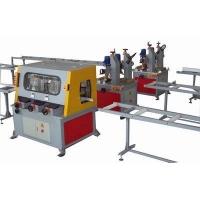 铝合金隔热设备(开齿刀等配件)、真空木纹设备、切纸机