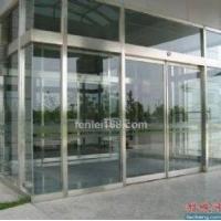 大兴区安装玻璃门 安装无框玻璃门
