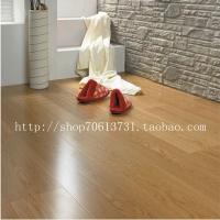 独拼橡木本色 金桥三层实木复合地板