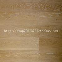金桥地板 白纹理 三层实木复合地板