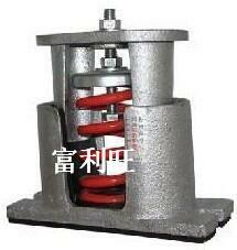 风机减震器 弹簧减震器 水泵减震器 阻尼弹簧减震器
