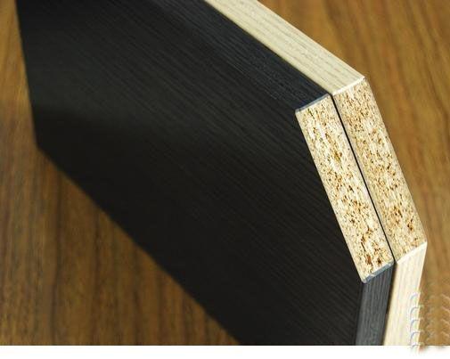 科洛森实木颗粒板