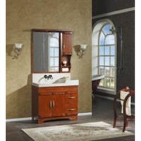 成都伊贝佳洁具-浴室柜-632