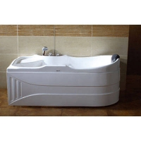 成都伊贝佳洁具-浴缸-6016