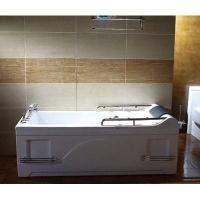 成都伊贝佳洁具-浴缸-8019