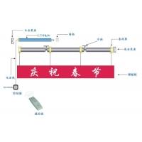 厂家供应北京办公优质电动卷帘控制系统