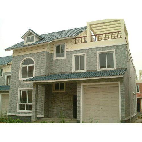 别墅外墙砖,外墙砖效果图,外墙砖价格图片,别墅外墙砖; 6乘20小规格