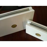 优质手工岩棉板 手工岩棉夹芯板 岩棉净化板,防火保温