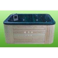 YD-02儿童游泳池