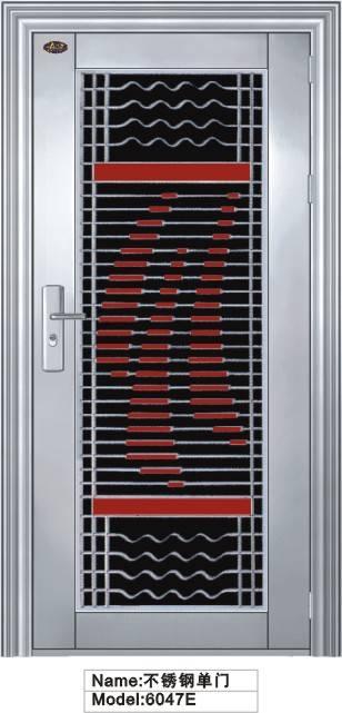 厂家直销201 304不锈钢门