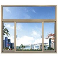 南京罗普斯金门窗系列-4068型节能推拉气密窗