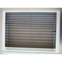 南京纱窗-窗尔雅门窗(两江)-隐形纱窗4