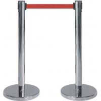 不锈钢一米线护栏