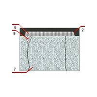 氰凝-PA系列防水氰凝-防水材料-无锡波涛防水涂料