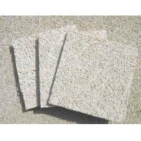 环保木丝吸音板