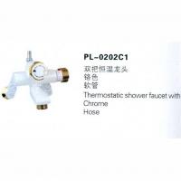 南京恒温龙头-PL-0202C1