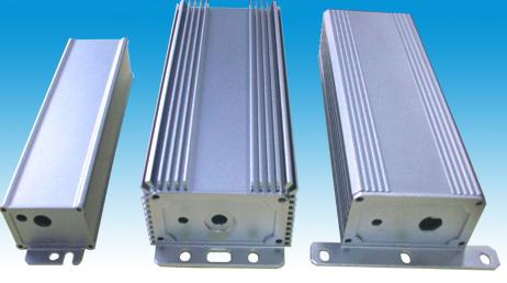 铝型材铝材工业异型材